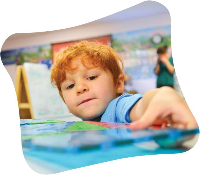 Daycare Programs in Altoona PA