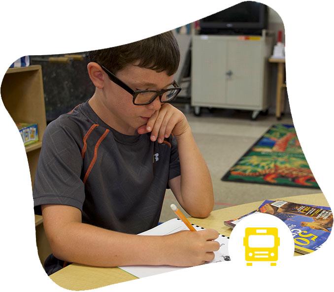 Altoona PA School Age Child Care
