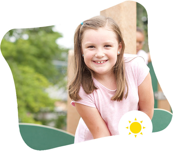 Altoona PA Summer Child Care Program
