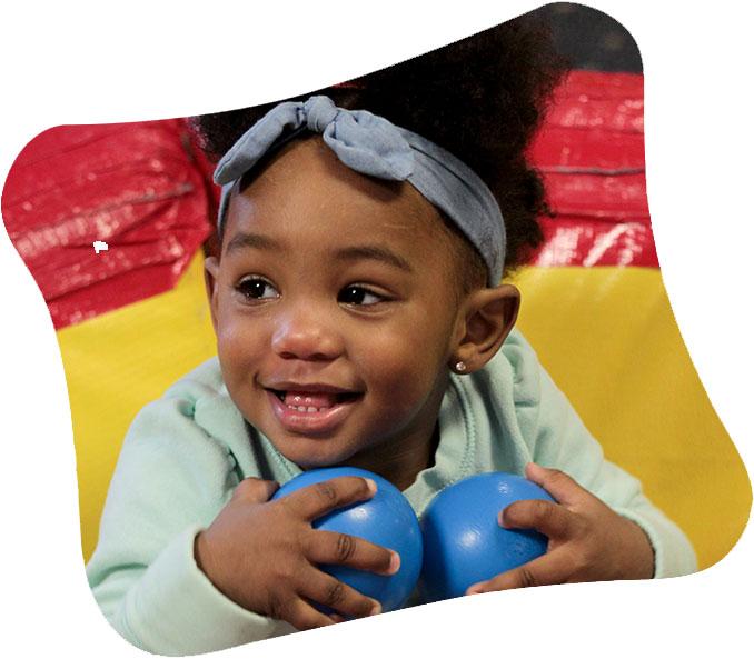 Toddler Daycare Program Altoona PA